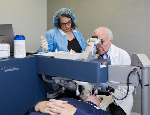 Which One Is Safer – PRK or LASIK?
