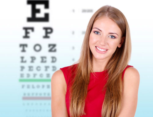 How Does PRK Improve Your Vision?