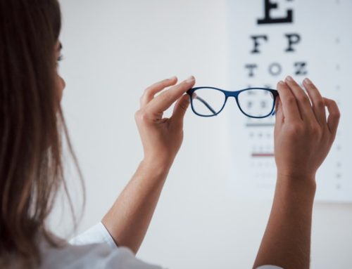 What is the best way to cure astigmatism? – Dello Russo Laser Vision